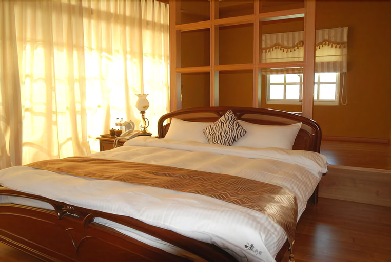 Lukang B&B, Changhua