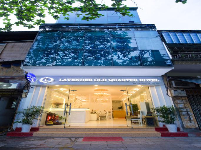 Lavender Old Quarter Hotel., Hoàn Kiếm