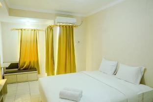 Modern Studio Furnished @ Great Western Serpong Apartment, Tangerang