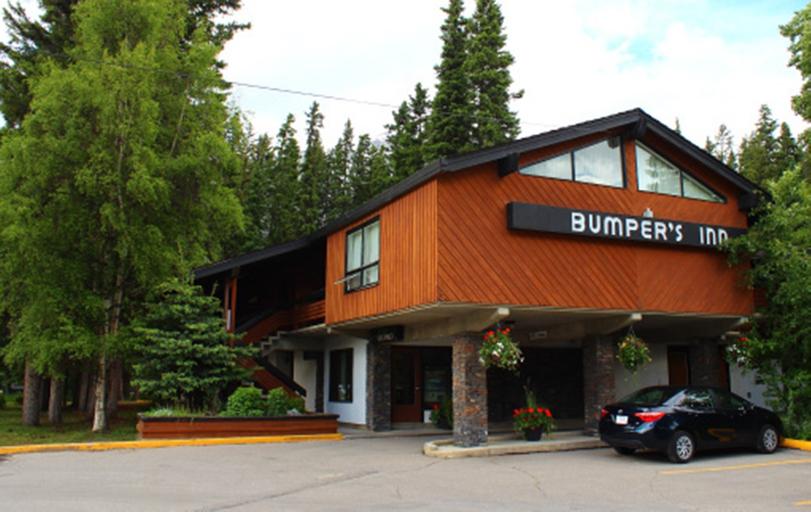 Bumpers Inn, Division No. 15