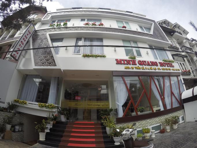 Minh Quang Hotel, Đà Lạt