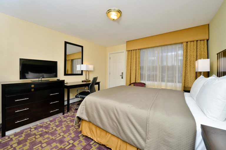Americas Best Value Inn-Providence/North Scituate, Providence