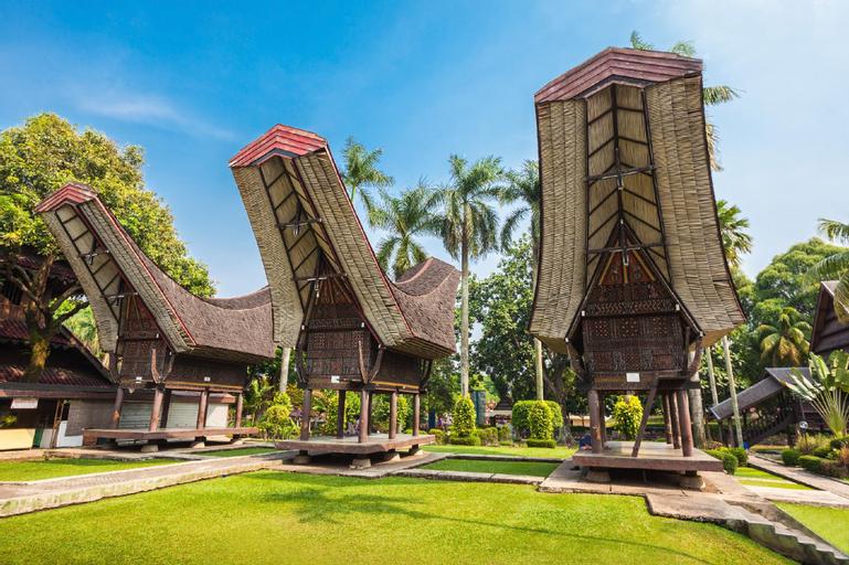 The Hostel Mediapura at Sunter Parkview Apartment, North Jakarta