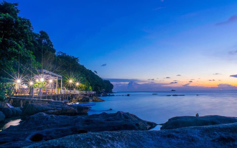 Nam Phuong Resort, Phú Quốc