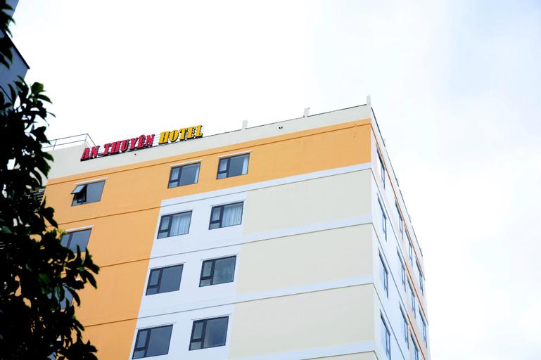 An Thuyen Hotel, Sơn Trà