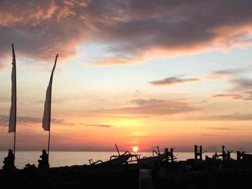 Bali Segara Lestari Oceanfront Villas, Buleleng