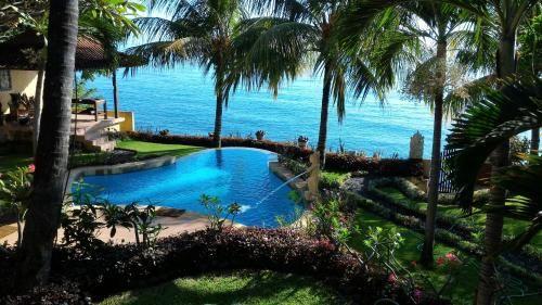 Teluk Indah Beach & Pool Villa, Buleleng