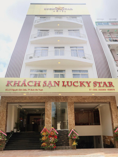 LUCKY STAR HOTEL, Buon Ma Thuot
