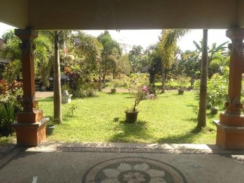 guesthouse, Lombok