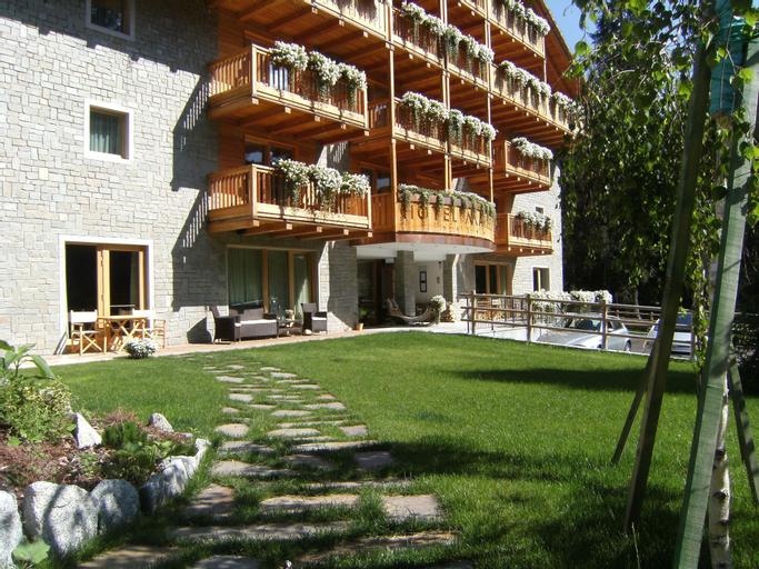 Maribel Hotel, Trento