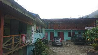 Penginapan Biringta, Karo