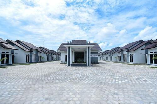 Putra Kahayan Hotel by Triagon, Palangka Raya