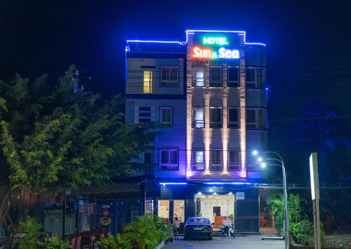 Sun and Sea Hotel Phu Quoc, Phú Quốc