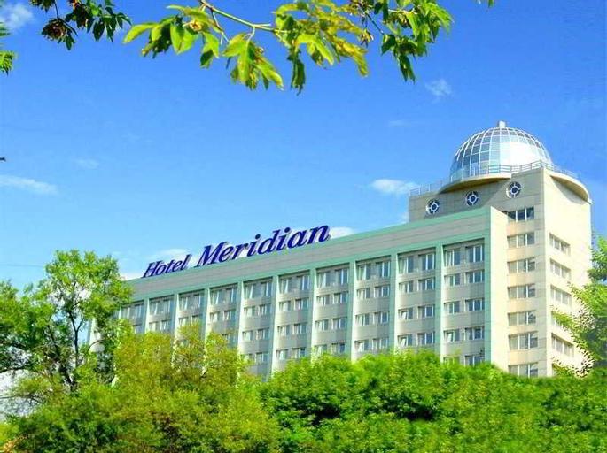 Meridian Vladivostok, Vladivostok gorsovet