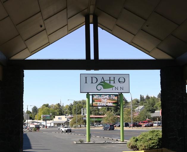 Idaho Inn, Latah