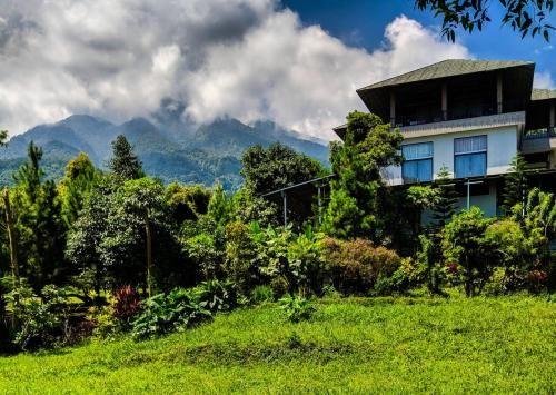 Kebunsu Bogor Villas, Bogor