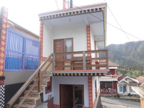 Villa Candani 1, Probolinggo