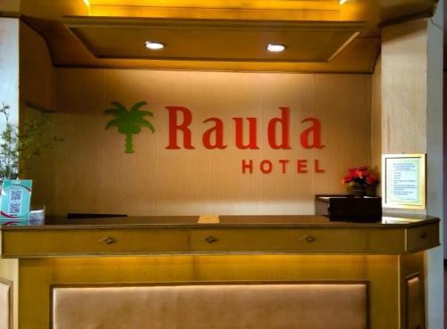 RAUDA HOTEL SYARIAH, Pekanbaru