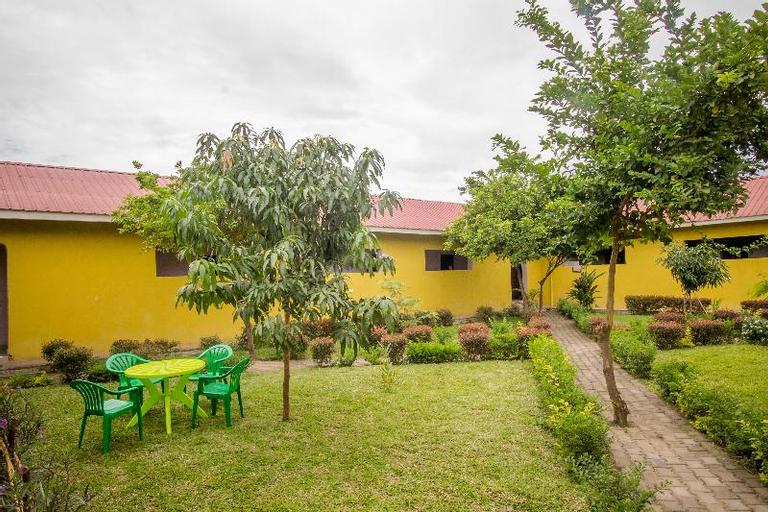 Bethel Guest House, Busongora