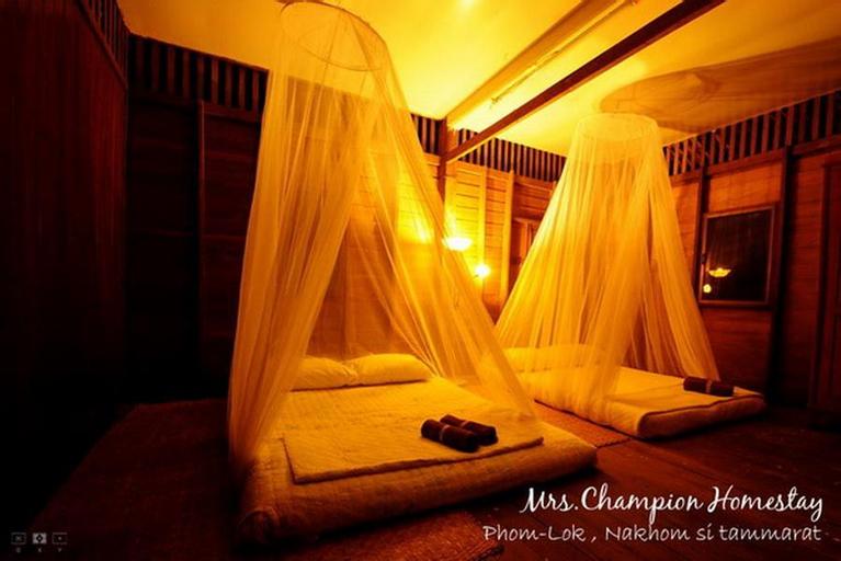 Mrs.Champion Homestay, Phrommakhiri