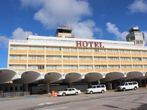 San Juan Airport Hotel (Pet-friendly),