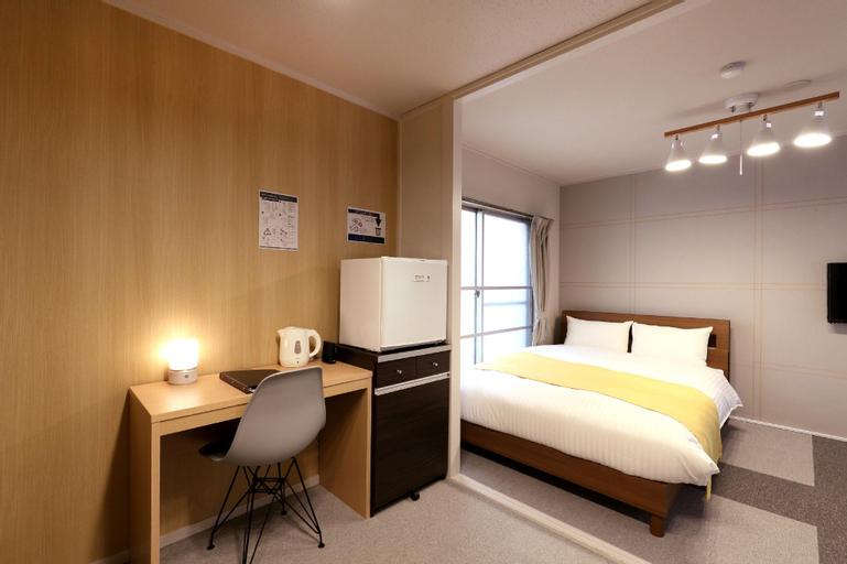 Smart Hotel Hakata 3, Fukuoka