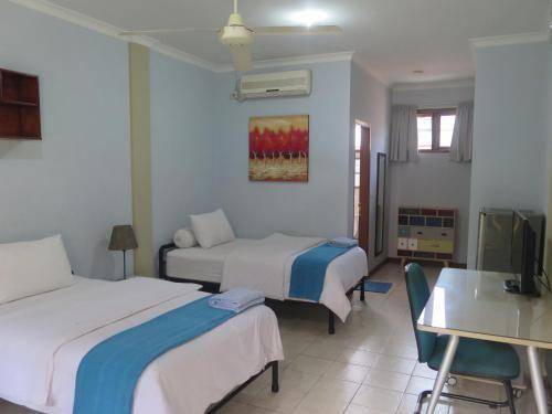 MB Apartments, Medan