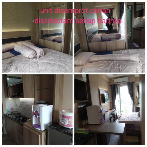 Apartment Emerald Bintaro sector 9 by Selvy, Tangerang Selatan