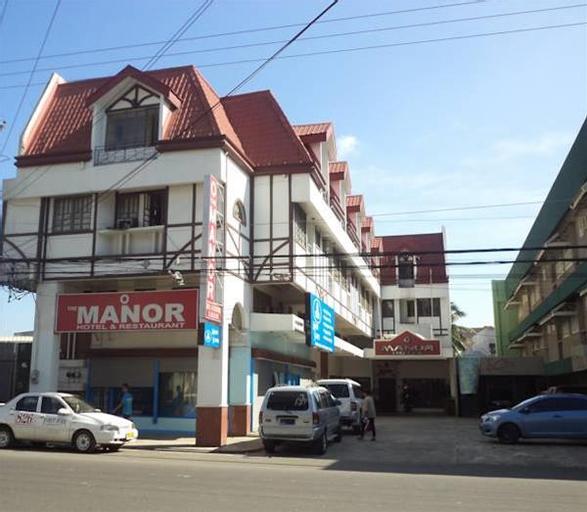 The Manor Hotel, Davao City