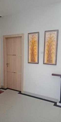 Hotel Alani Holong, Samosir