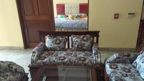 apartemen carita jay, Pandeglang