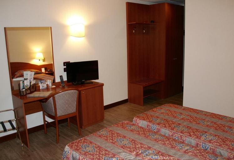 Hotel All'Orso, Treviso