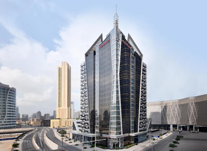 Movenpick Hotel Apartments Downtown Dubai,