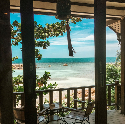 Zama Resort, Ko Phangan