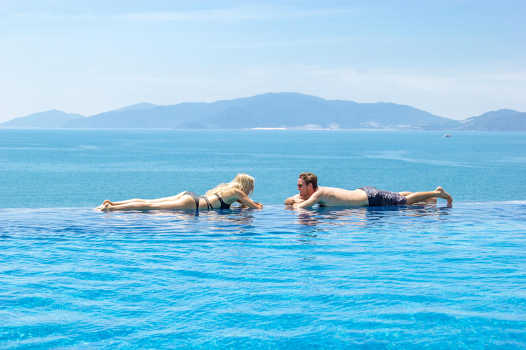 Royal Beach Boton Blue Hotel and Spa, Nha Trang