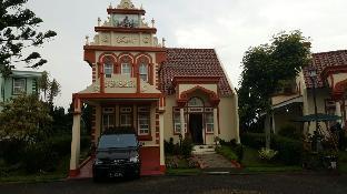 Villa Kota Bunga Homey (R9/14 Eindhoven), Cianjur
