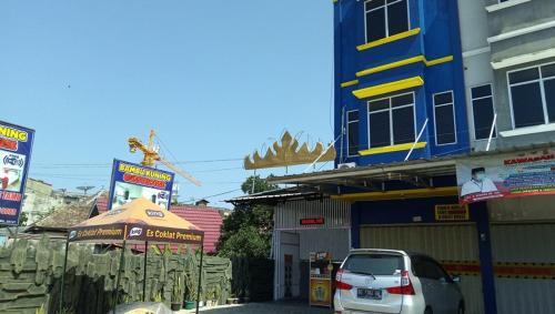 Hotel Bambu Kuning, Bandar Lampung