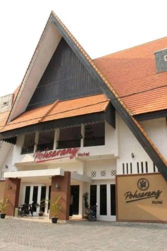 Pohsarang Hotel, Kediri