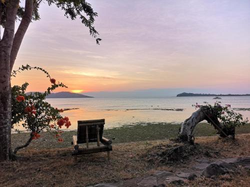 Via Vacare, Lombok