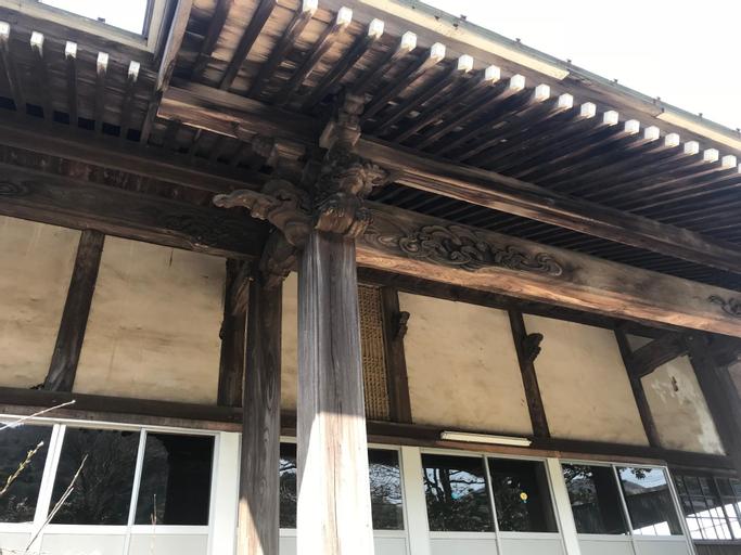 Ryokoji Temple, Minamiaso