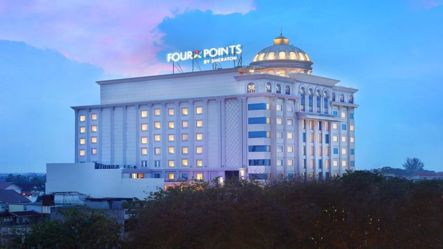 Four Points by Sheraton Medan, Medan