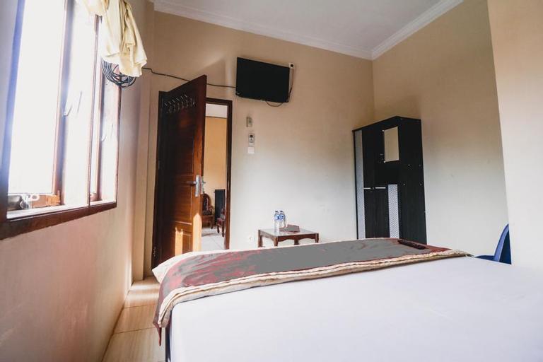 Oxy Art Guest House, Medan
