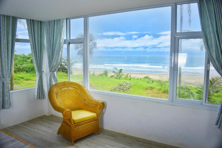 Adventure Paradise Hotel, Bassein