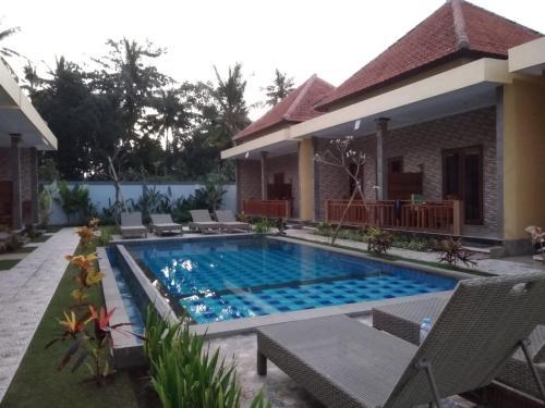 Harmonia Inn Lembongan, Denpasar