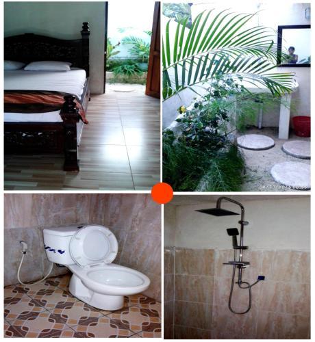 Namolilo surf hotel, Rote Ndao