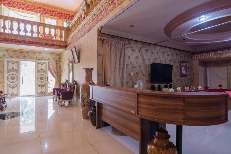 IB Guest House, Muaro Jambi