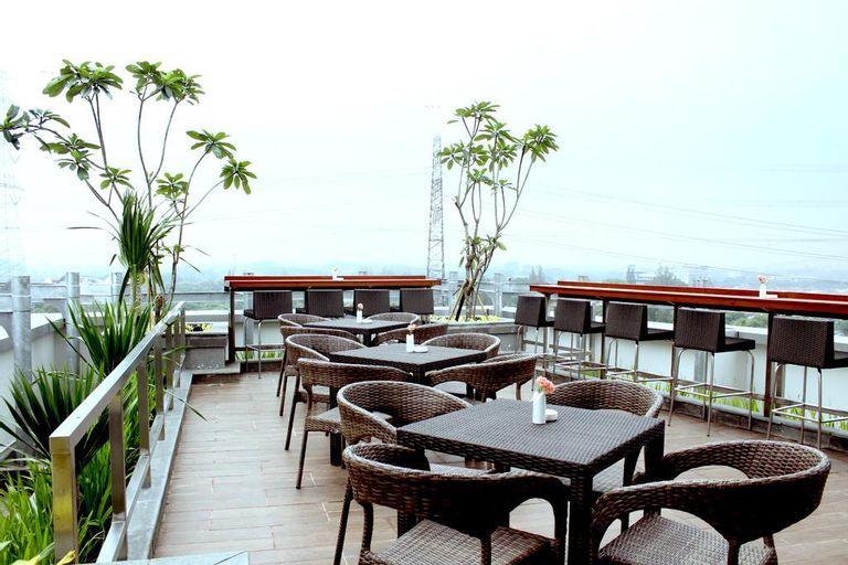 Teraskita Hotel Jakarta managed by Dafam, East Jakarta
