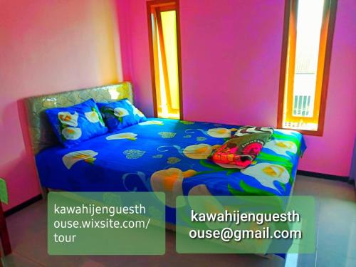 Kawah Ijen Guest House, Banyuwangi
