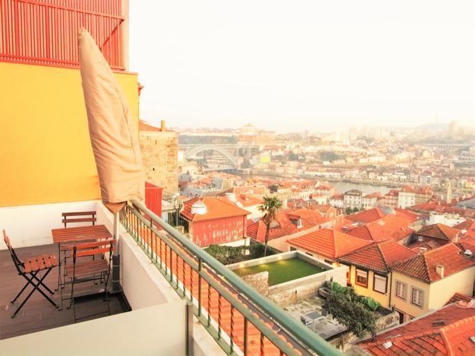 DOURO Apartments - São Miguel, Porto