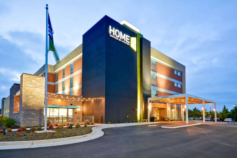 Home2 Suites by Hilton Charles Town, Jefferson